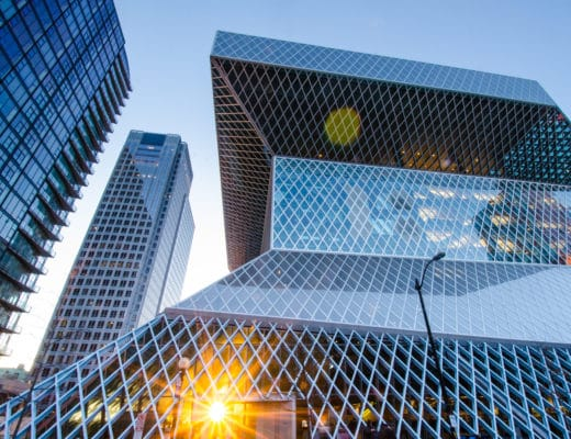 Seattle Library